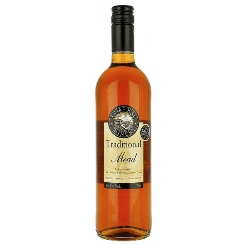 Lyme Bay Traditional Mead