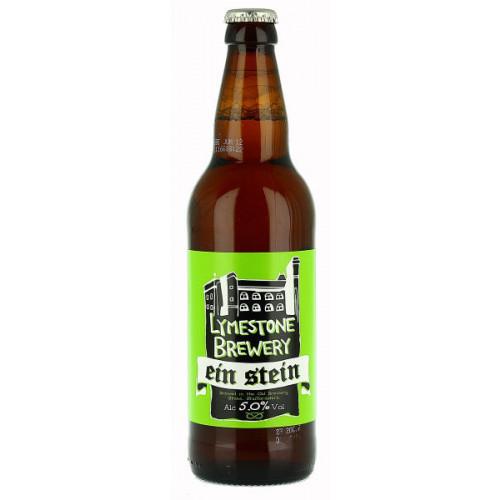 Lymestone Brewery Ein Stein