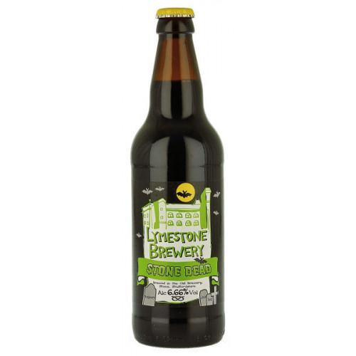 Lymestone Brewery Stone Dead