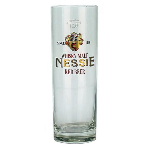 Mac Queen's Nessie Tumbler Glass 0.2L