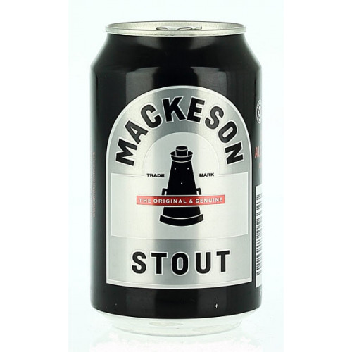 Mackeson Stout