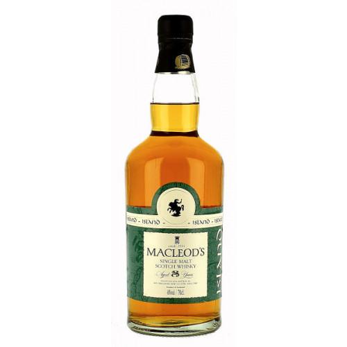 Macleods Island 8yo Scotch Whisky