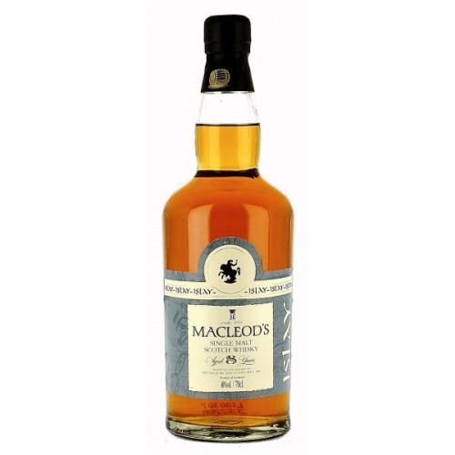 Macleods Islay 8yo Scotch Whisky