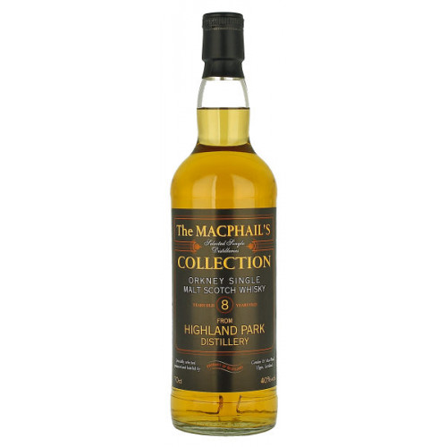 Highland Park Macphail Collection 8 year old