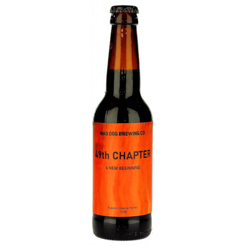 Mad Dog 49th Chapter A New Beginning Russin Imperial Porter
