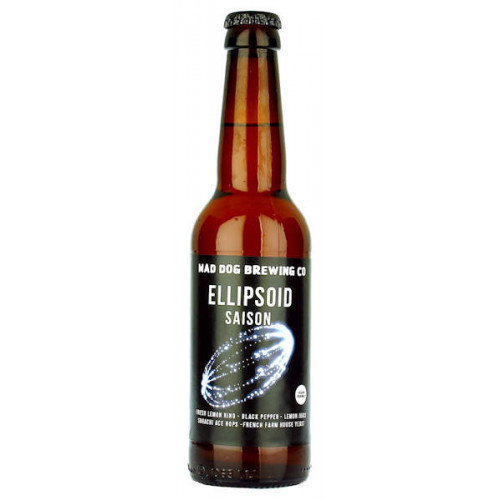 Mad Dog Ellipsoid Saison