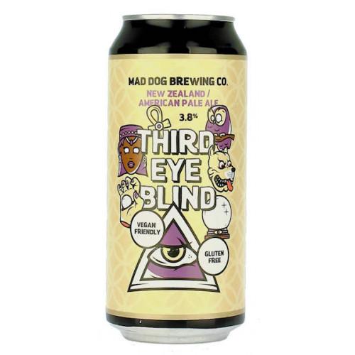 Mad Dog Third Eye Blind Can