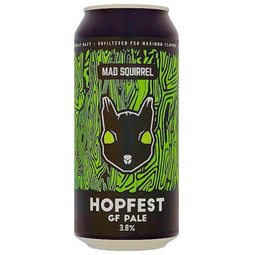 Mad Squirrel Hopfest Can