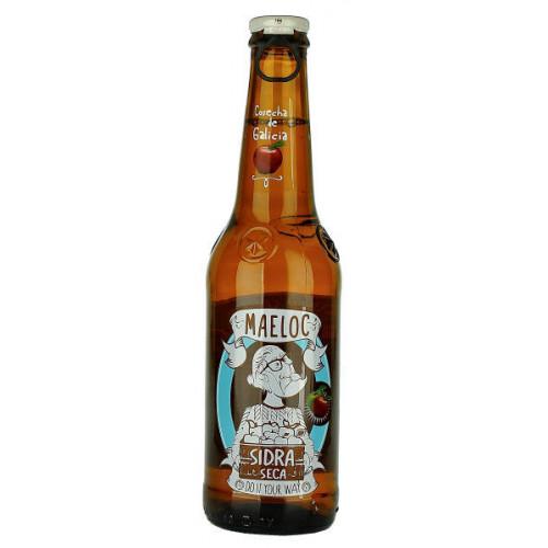Maeloc Dry Apple Cider