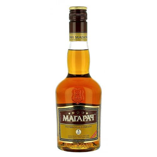 Magarach Brandy