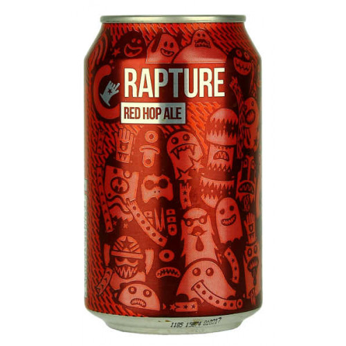 Magic Rock Rapture