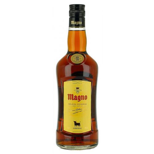 Magno Solera Reserva Brandy