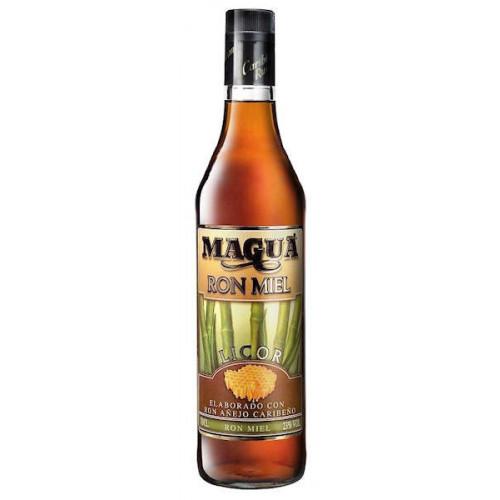 Magua Ron Miel