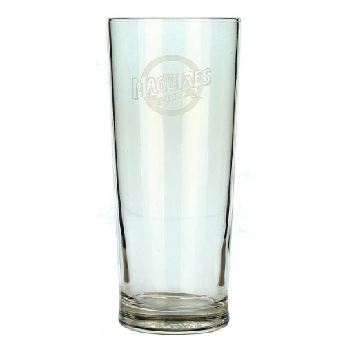 Maguires Glass (Pint)