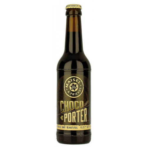 Maisel and Friends Choco Porter