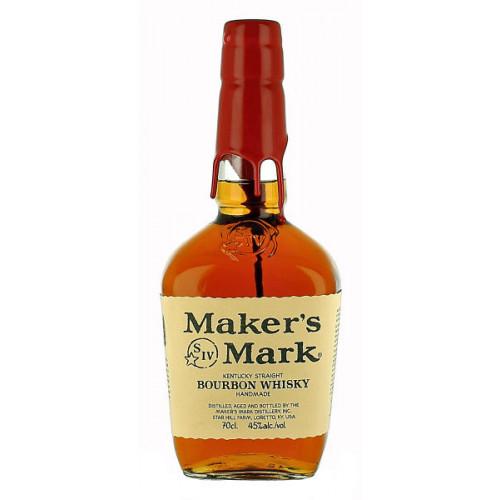 Makers Mark Bourbon Whiskey