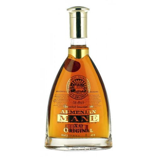 Armenian Mane XO Brandy