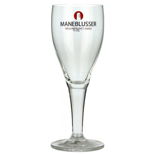 Maneblusser Goblet Glass 0.25L