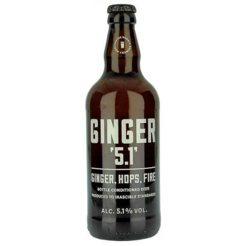 Marble Ginger 6%