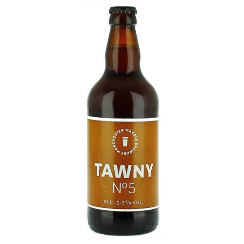 Marble Tawny No5