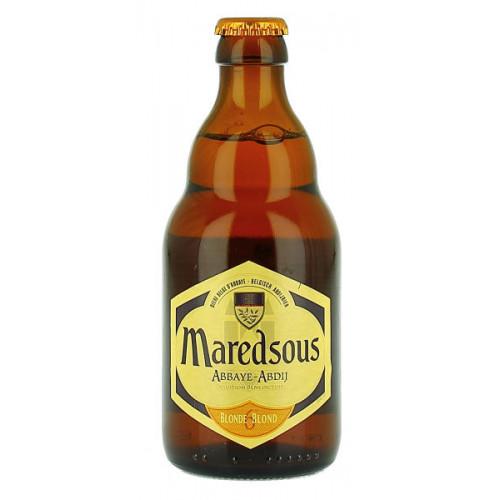 Maredsous Blonde 6