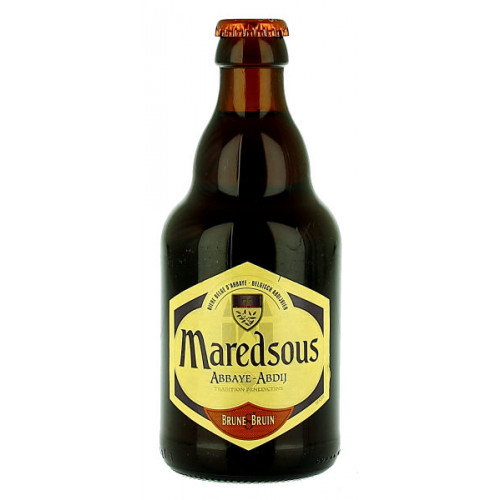 Maredsous Brune 8