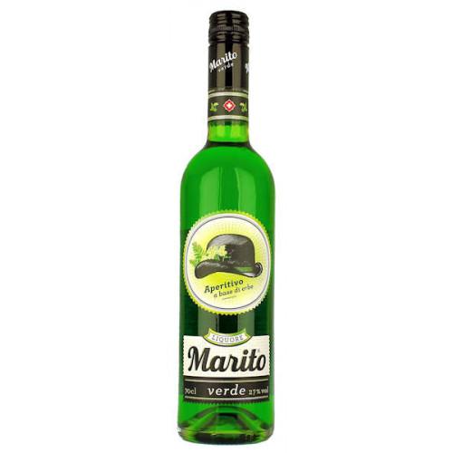 Marito Verde Liquore
