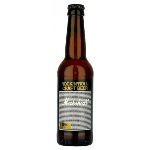 Marshall Rock 'N' Roll Craft Beer Jim's Treble