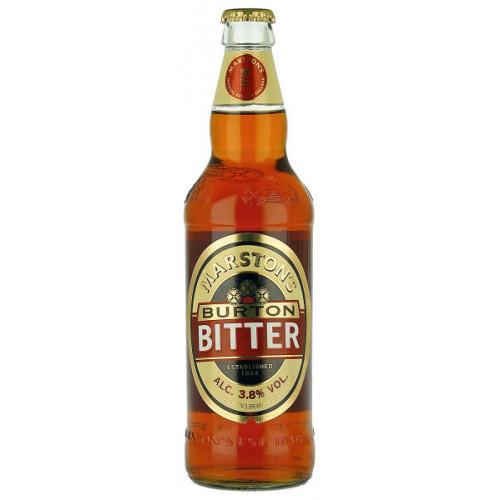 Marstons Burton Bitter