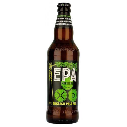 Marstons EPA