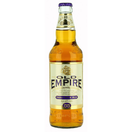 Marstons Old Empire