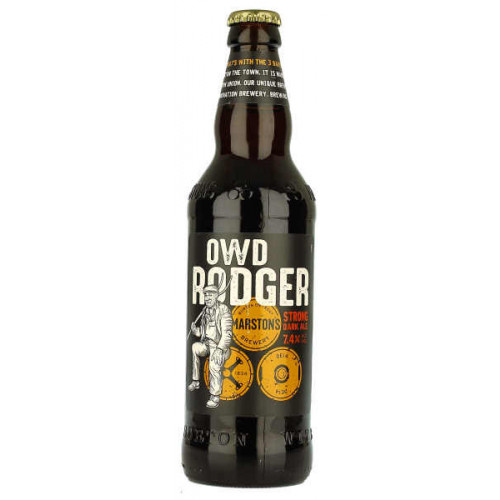 Marstons Owd Rodger
