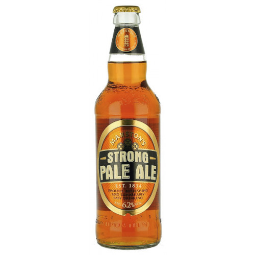 Marstons Strong Pale Ale