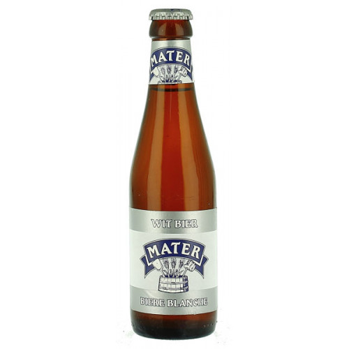 Mater Witbier