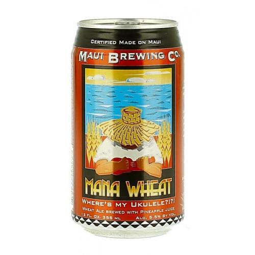 Maui Brewing Mana Wheat