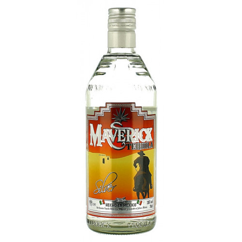 Maverick Tequila Silver