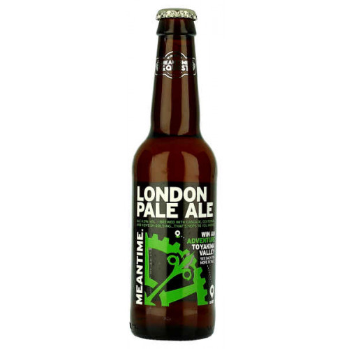 Meantime London Pale Ale 330ml (B/B Date 18/04/19)