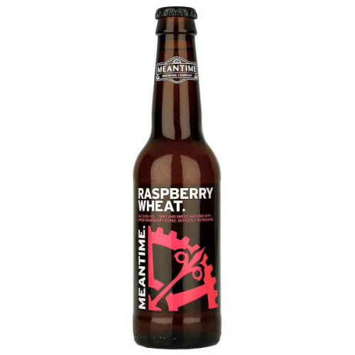 Meantime Raspberry Wheat