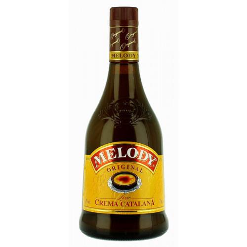 Melody Crema Catalana