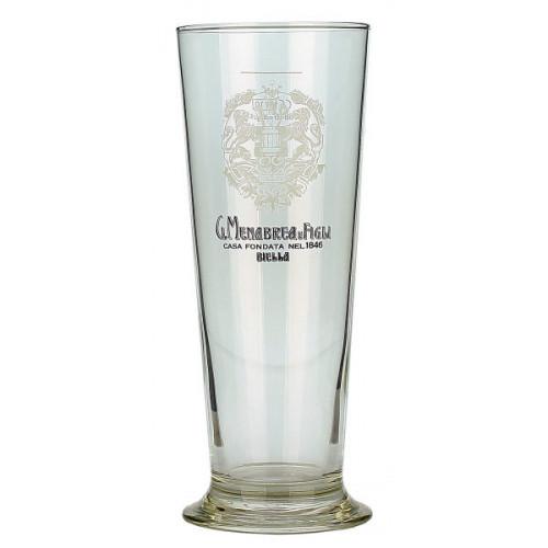 Menabrea Glass (Pint)