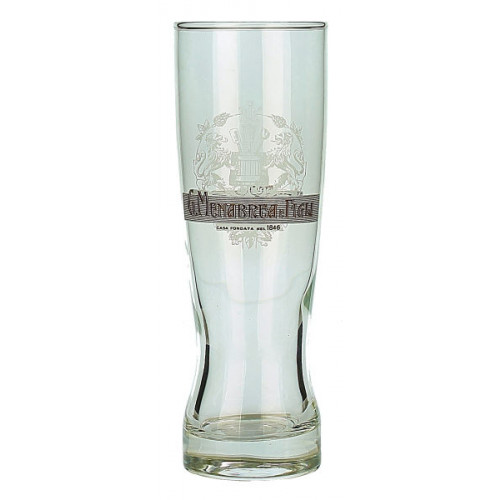 Menabrea Tumbler Glass