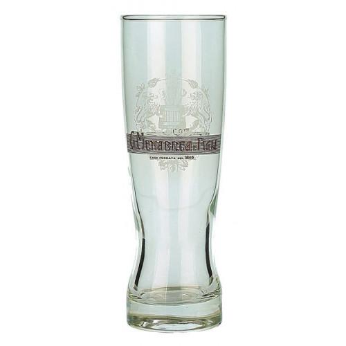 Menabrea Tumbler Glass