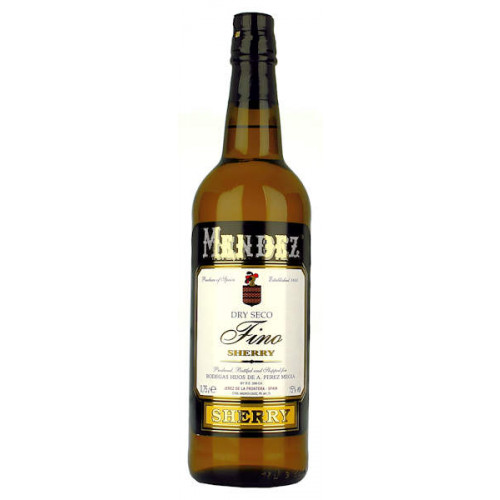 Mendez Fino Sherry