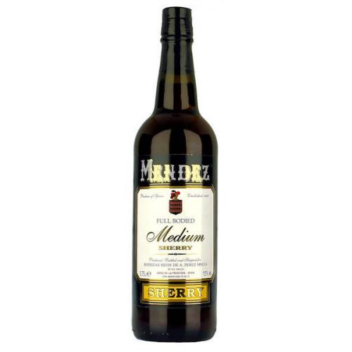 Mendez Medium Sherry