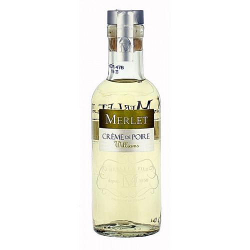 Merlet Creme de Poire Williams Liqueur