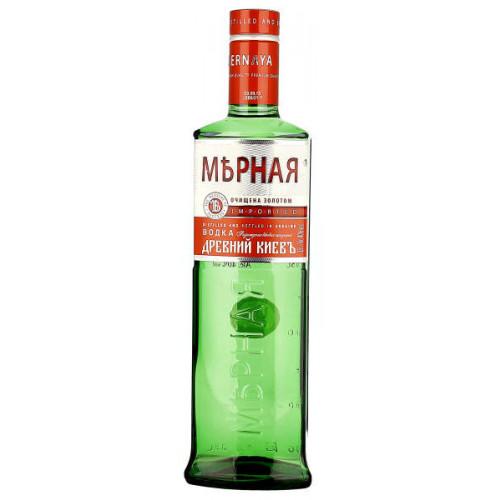 Mernaya Drevni Kiev Vodka