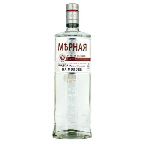 Mernaya Na Moloke 1 Litre