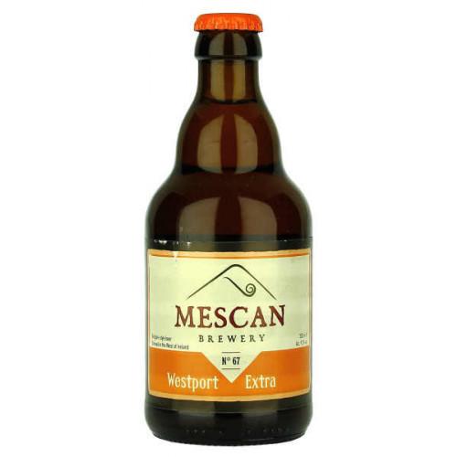 Mescan Westport Extra