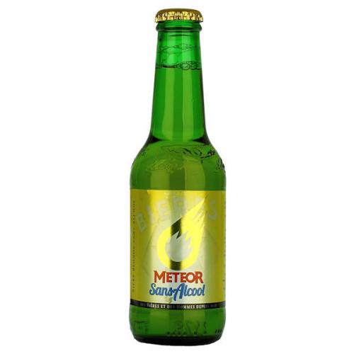 Meteor Sans Alcool