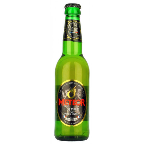 Meteor Lager